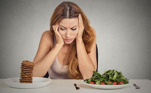 stres ve beslenme ilişkisi