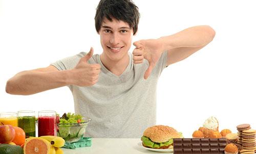Ergenlik Çağında Beslenme